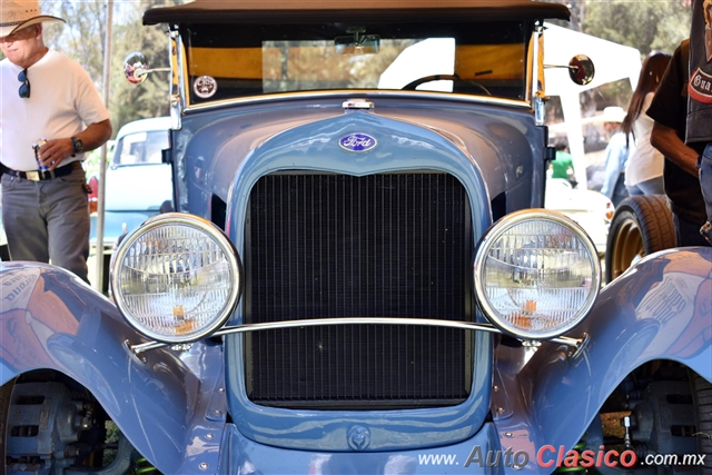 Imágenes del Evento - Parte VII | 1929 Ford Pickup Hot Rod