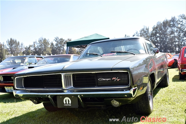 Imágenes del Evento - Parte V | 1969 Dodge Charger R/T