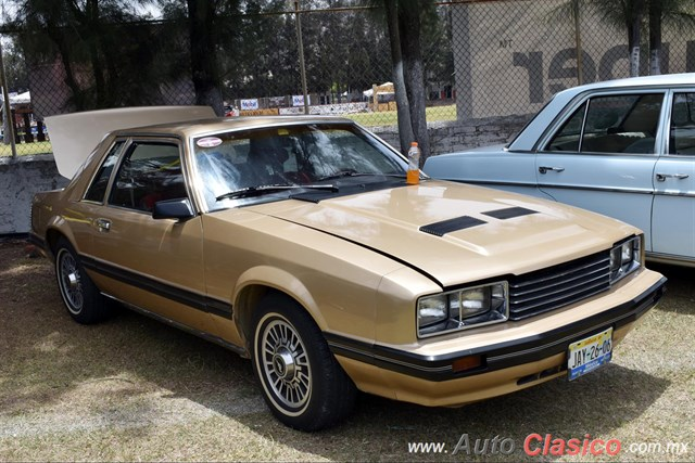 Imágenes del Evento Parte I | 1982 Ford Mustang