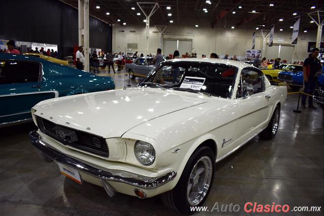 Imágenes del Evento - Parte XI | 1966 Ford Mustang Fastback