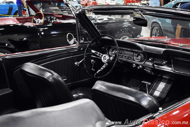 Imágenes del Evento - Parte XI | 1964 Ford Mustang Convertible