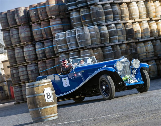 The Scottish Malts 2020