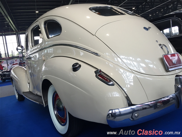 1939 Chrysler |
