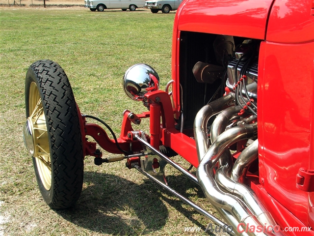 1930 Ford Hot Rod |
