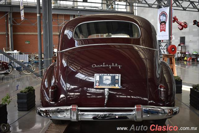 Imágenes del Evento - Parte IV | 1942 Packard Custom Limo One Sixty
