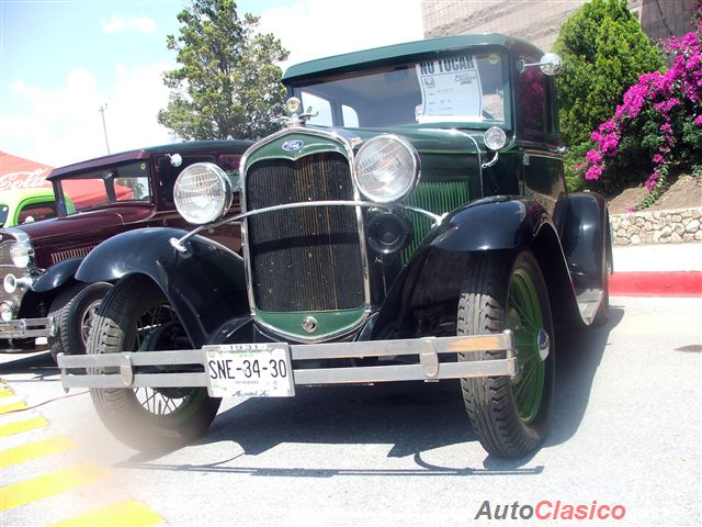 Ford A Coupe 1930 |