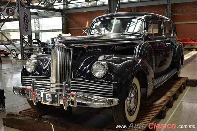 Imágenes del Evento - Parte IV | 1942 Packard Custom de Lux Limo One Eighty