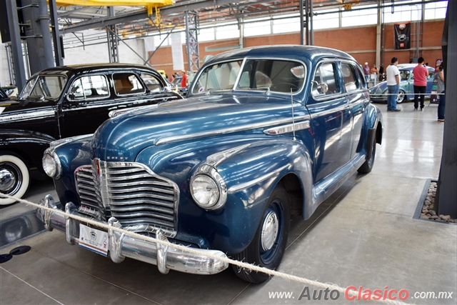 Imágenes del Evento - Parte II | 1941 Buick Eight Super Special