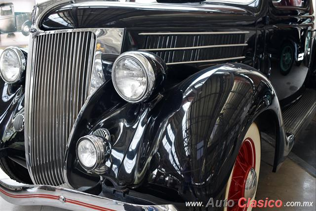Imágenes del Evento - Parte I | 1936 Ford Business Coupe