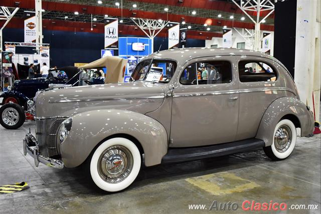 Imágenes del Evento - Parte VIII | 1940 Ford Two Doors Deluxe
