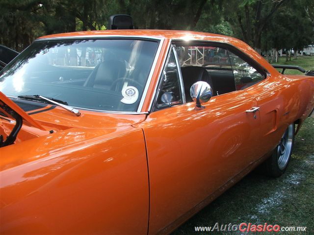 Plymunth Road Runner 1970 |