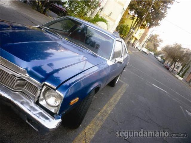 Dodge VALIANT VOLARE Coupe 1977