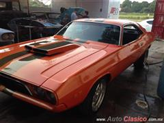 1973 Dodge CHALLENGER Coupe