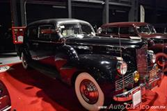 1942 Packard One Eighty
