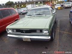 1970 Chrysler valiant duster Coupe