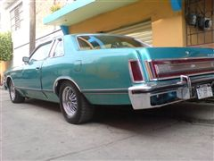 Ford LTD Coupe 1978