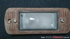Luz Domo Cortesia 1947,48,49,50,51,52,53 Chevrolet, GMC Pick Up