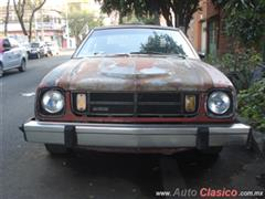 1978 AMC RALLY Hatchback
