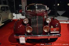 1939 Packard 115 Convertible