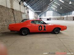 1974 Dodge Charger Fastback