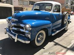 1954 Chevrolet Pick up 3100 6 cilindros Pickup