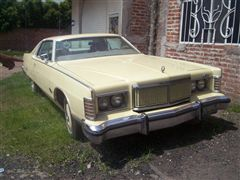 vendo ford grand marquis modelo 1976  super clasico