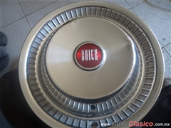 buick tapon