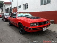 1979 Ford Mustang Hardtop
