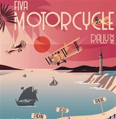 Más información de FIVA World Motorcycle Rally 2019