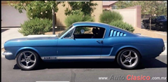 1965 Ford MUSTANG FASTBACK 2+2 Fastback