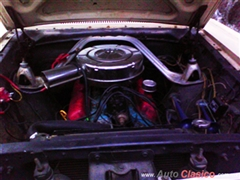 "MOTOR PARA FORD ""289""pdc"