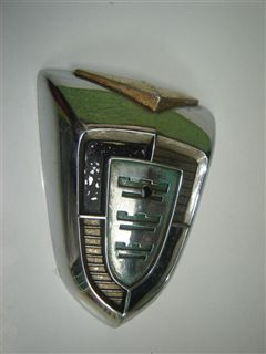 CHRYSLER 1955 WINDSOR