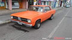 1967 Dodge VALIANT Hardtop