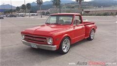 1968 Chevrolet C10 STEP SIDE Pickup