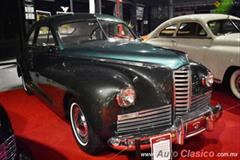 Retromobile 2017 - 1946 Packard Clipper