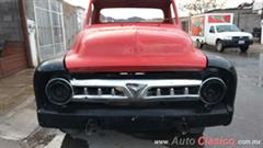 1953 Ford Ford pickup F250 Pickup