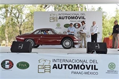 Gala Internacional del Automovil 2019