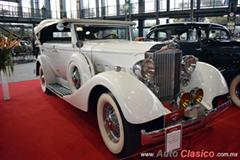 1931 Packard Eight - 1934 Packard Eight