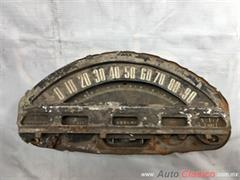 FORD F100 56 CLUSTER TABLERO