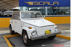 1975 Volkswagen SAFARI Convertible