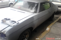 1971 Chevrolet Chevelle 71 Coupe