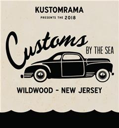 Customs By The Sea 2018