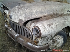 1947 Buick Buick Fastback 2 puertas Fastback