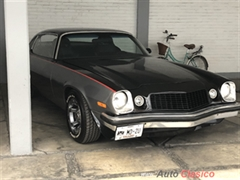 1975 Chevrolet camaro Coupe