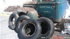 Ford Camion Pickup 1945