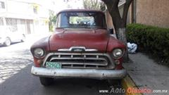 1957 Chevrolet pick Up Apache Pickup