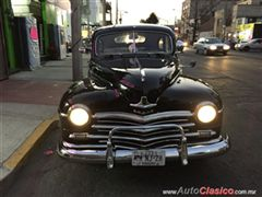 1947 Chrysler DODGE PLYMOUTH 1947 Sedan