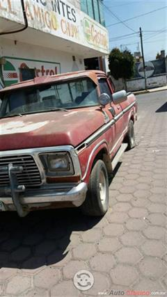 1979 Chevrolet FORD PICKUP 79 Pickup