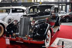 Retromobile 2017 - 1935 Packard One Sixty