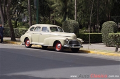 1946 Chevrolet UNICO  DUEÑO Sedan
